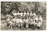 1 - Année 50-51 Mme Catoni école des Bormettes(oct 50)