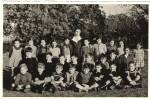 3 - Année 52-53 Mme Legat  école des Bormettes (03-01-53)