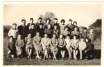7 - Année 56-57 Mr Bussone école des Bormettes( 02 -02 57  )(2)